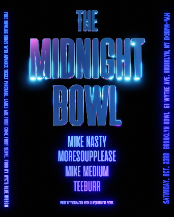 More Info for The Midnight Bowl