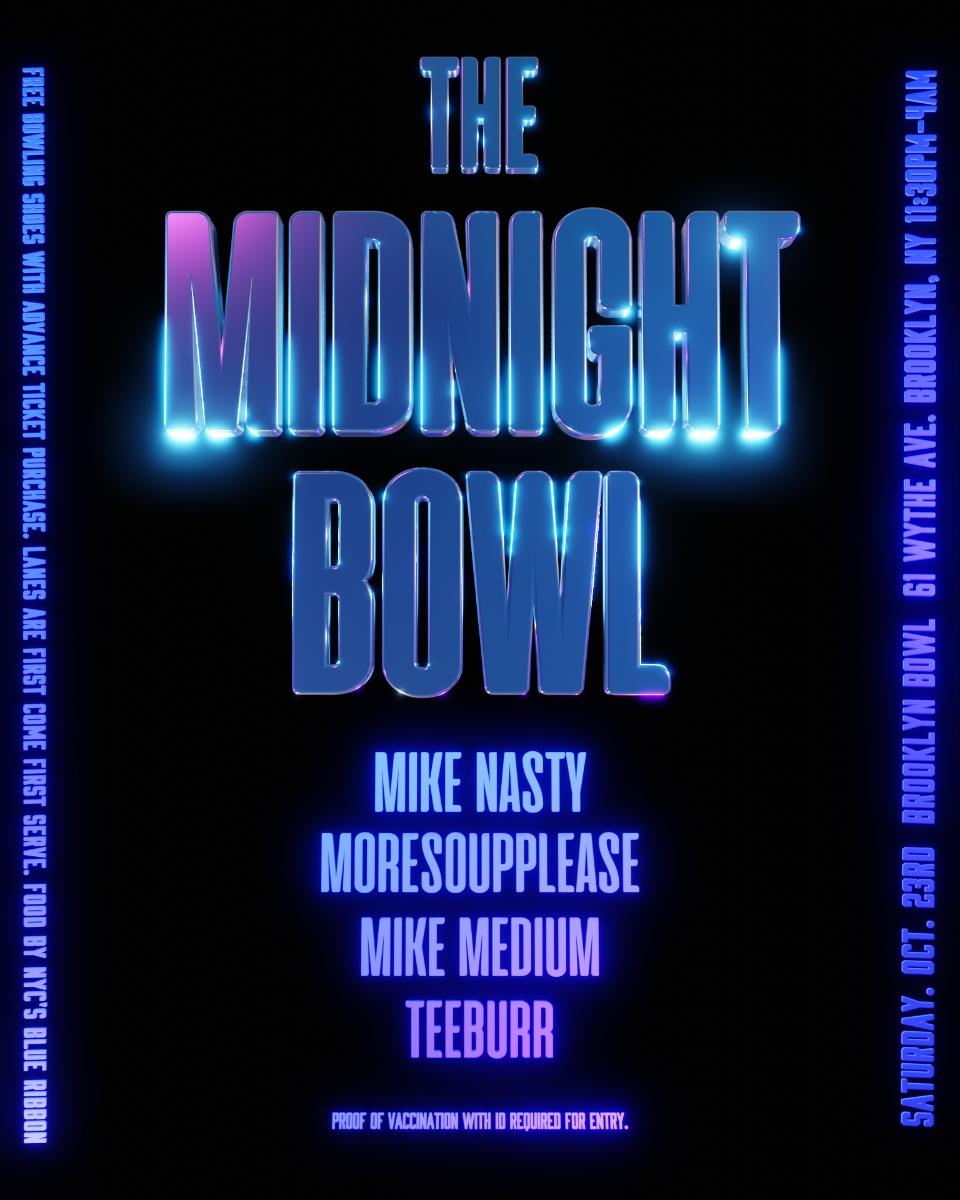 The Midnight Bowl