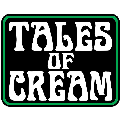 Tales Of Cream at The Magic Bag