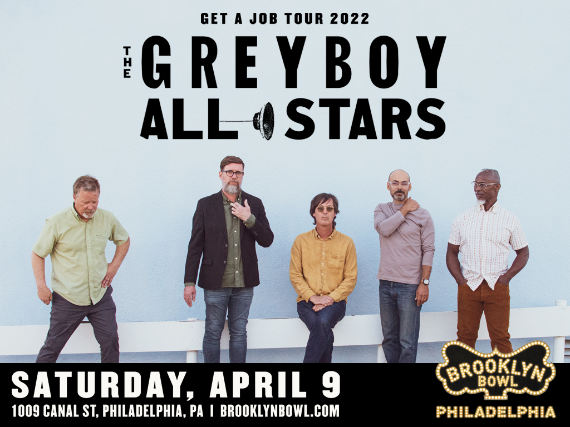 More Info for The Greyboy Allstars