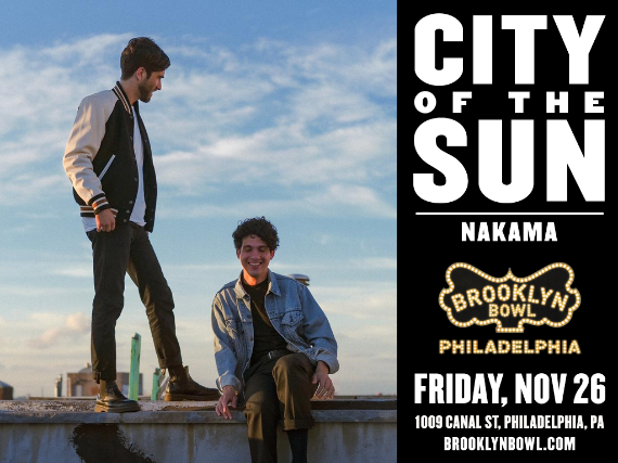 More Info for City of the Sun