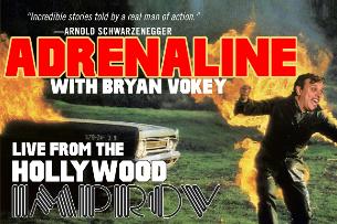 Adrenaline with Bryan Vokey