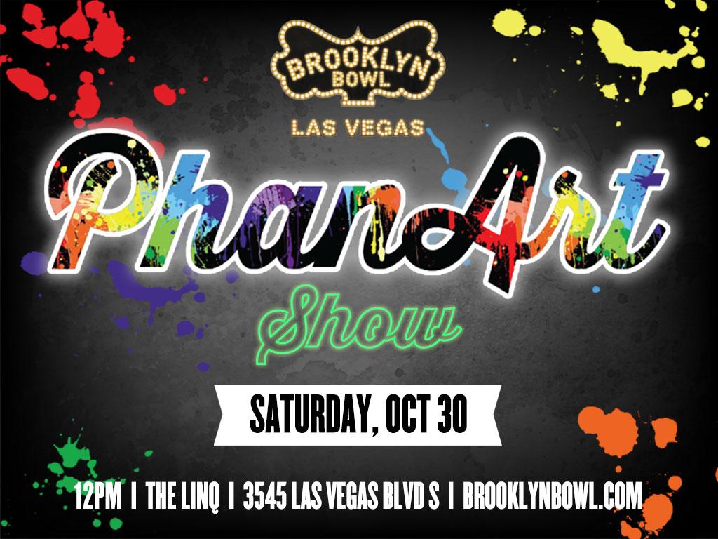 PhanArt Show