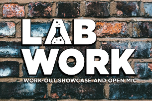 Lab Work! Hosted by Kevin Tienken & Bruce Gray!