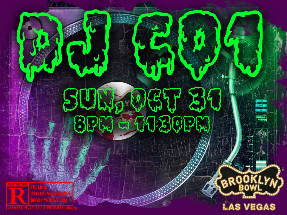 More Info for DJ CO1