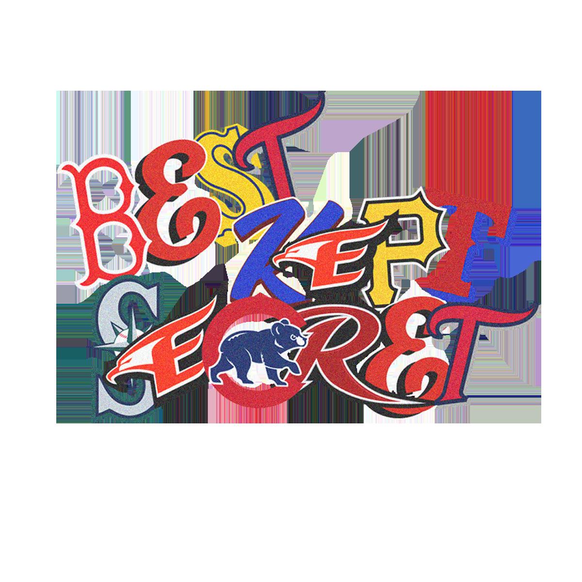 DJ Spintelect: Best Kept Secret