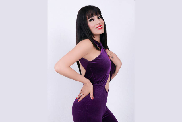 Selena the Show w/ Karla Perez