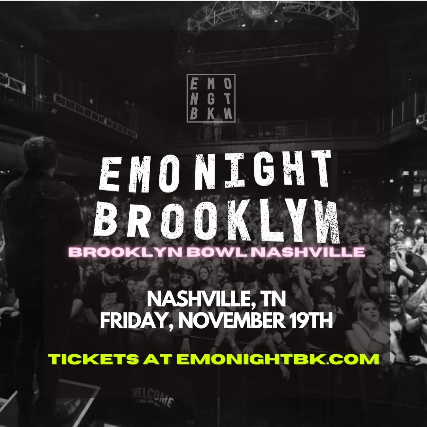 More Info for Emo Night Brooklyn