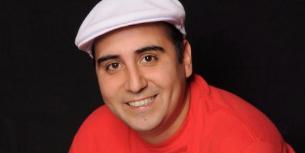 Jeff Garcia from