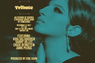 Tribute ft. Kira Soltanovich, Danny Jolles, Chase Bernstein, Jamie Pierce, and Eric Hahn!