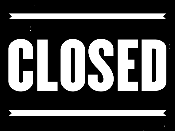 More Info for Closed for Private Event