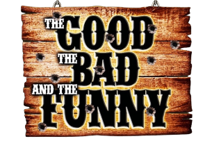 The Good The Bad and The Funny w/ Phil Medina