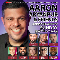 Aaron Aryanpur and Friends