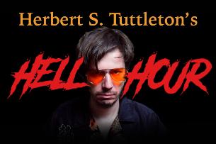 Herbert S. Tuttleton's HELL HOUR