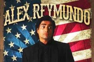 Alex Reymundo | It's the Tequila Talking