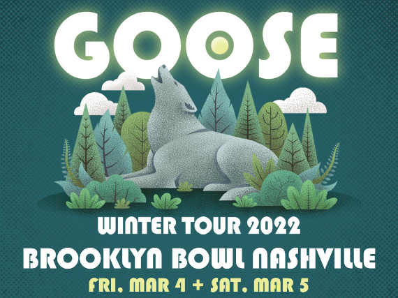 More Info for An evening with Goose