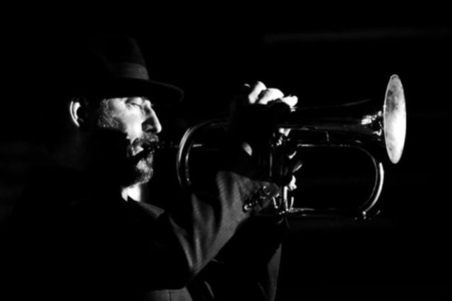 Mike Lewis & Friends Present: Blue Note Does Blue Note