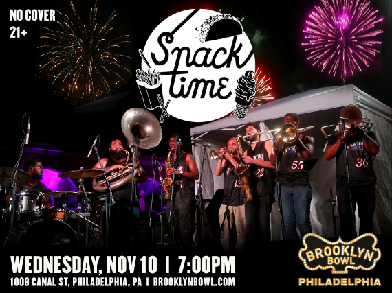 More Info for Snacktime Philly