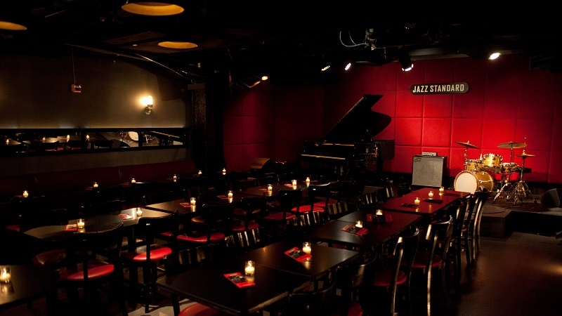 Jazz standard - Wikipedia