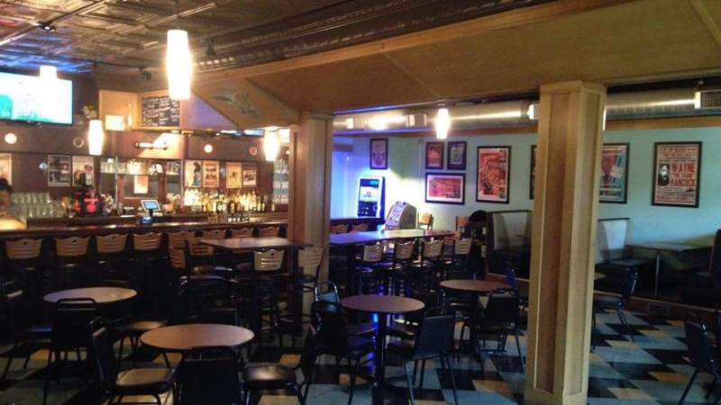 Tip Top Deluxe Bar & Grill Grand Rapids, MI Tickets | Tip ...